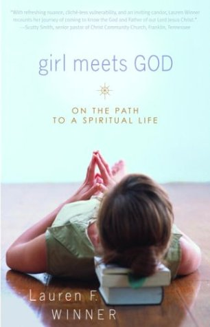 Girl Meets God: On the Path to a Spiritual Life 9780877881070