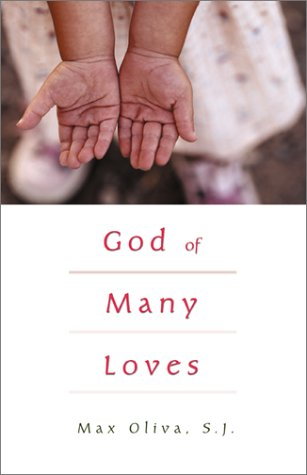 God of Many Loves 9780877937074