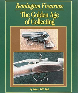 Golden Age of Remington 9780873413602