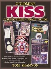 Goldmine Kiss Collectibles Price Guide 3854232