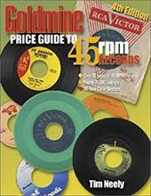 Goldmine Price Guide to 45 RPM Records 3855436