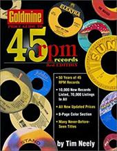 Goldmine Price Guide to 45 RPM Records 3855087