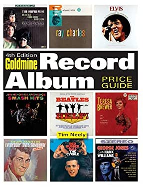 Goldmine Record Album Price Guide 9780873413756