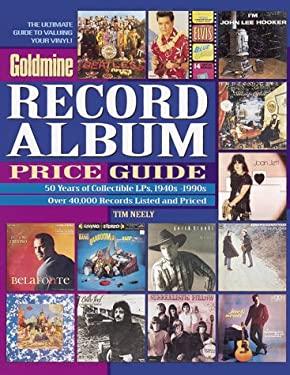 Goldmine Record Album Price Guide 9780873417808