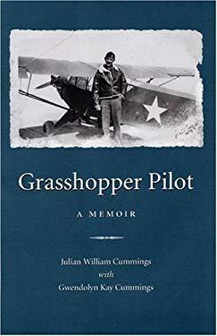 Grasshopper Pilot: A Memoir 9780873388320