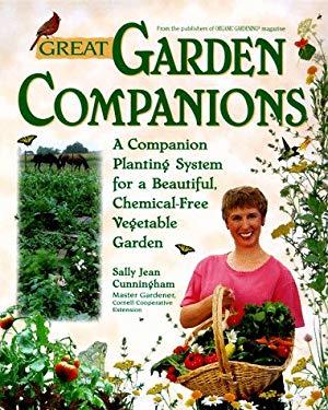 Great Garden Companions 9780875967813