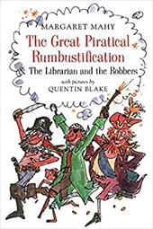 Great Pirat Rumb/Libr Robbers 3918792