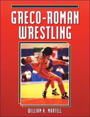 Greco-Roman Wrestling 9780873224086