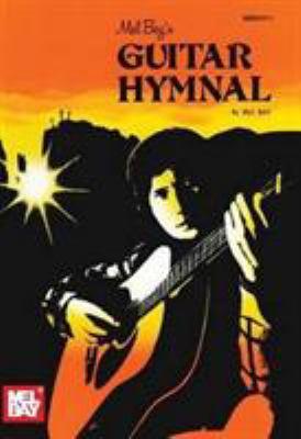 Guitar Hymnal 9780871666970