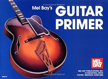 Guitar Primer 9780871668226