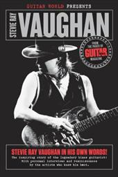 Stevie Ray Vaughan 3919756