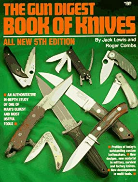 Gun Digest Book of Knives 9780873491884