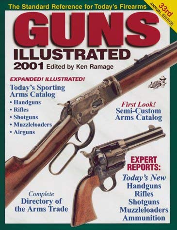 Guns Illustrated 9780873419260