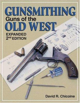 Guns of the Old West 9780873497695