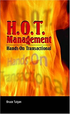 H.O.T. Management: Hands-On Transactional 9780874257953