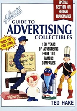 Hake's Guide to Advertising Collectibles 9780870696459