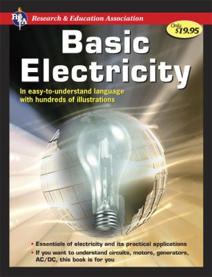 Handbook of Basic Electricity (Rea) 9780878914203