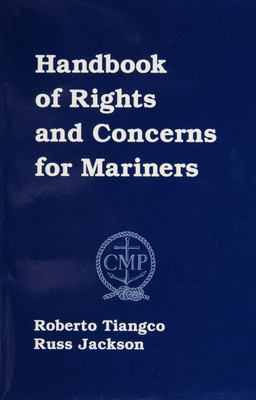 Handbook of Rights for Mariners 9780870335303