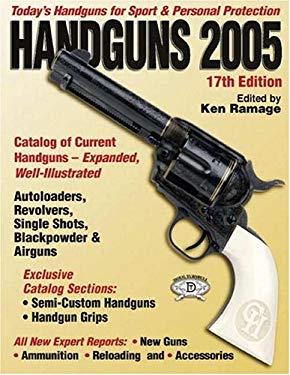 Handguns 2005 9780873498821