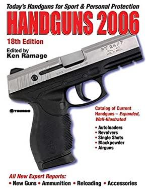 Handguns 9780873416627