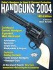Handguns 9780873496490