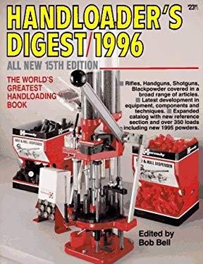 Handloader's Digest, 1996 9780873491723