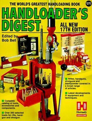 Handloader's Digest 9780873491921