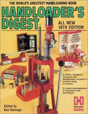 Handloader's Digest 9780873494755