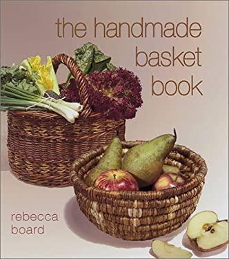 Handmade Basket Book 9780873493871