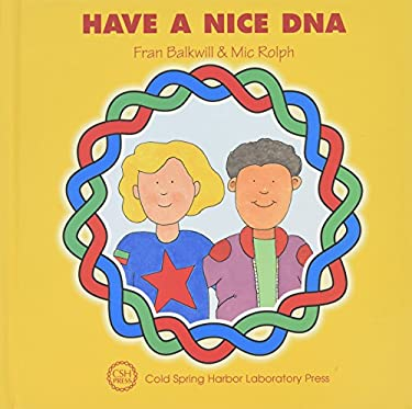 Have a Nice DNA 9780879696146