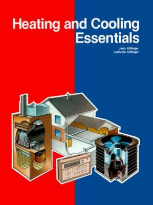 Heating and Cooling Essentials 9780870060281