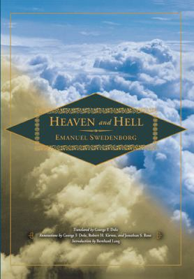Heaven and Hell 9780877854760