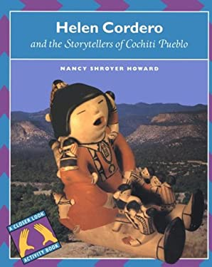 Helen Cordero and the Storytellers of the Cochiti Pueblo 9780871922953