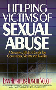Helping Victims of Sexual Abuse 9780871239303