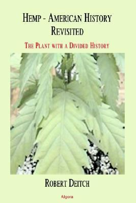 Hemp - American History Revisited 9780875862057