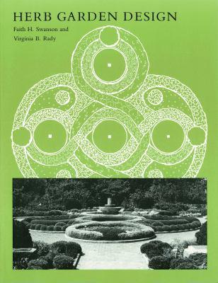 Herb Garden Design 9780874512977