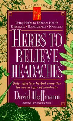 Herbs to Relieve Headaches