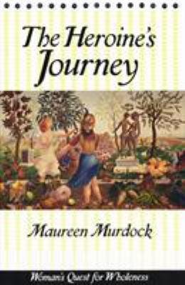 Heroine's Journey 9780877734857