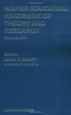 Higher Education: Handbook of Theory and Research 9780875861326