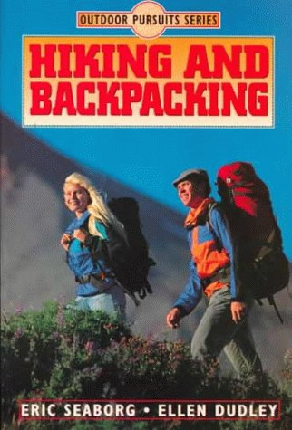 Hiking and Backpacking 9780873225069