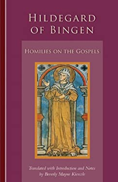 Homilies on the Gospels 9780879072414