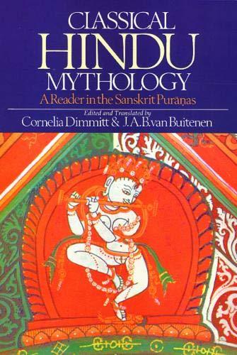 Hindu Mythology PB 9780877221227