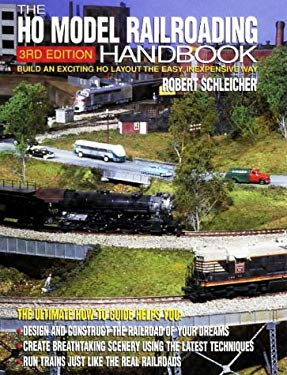 Ho Model Railroading Handbook 9780873416085