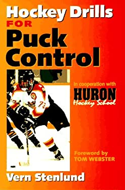 Hockey Drills for Puck Control 9780873229982