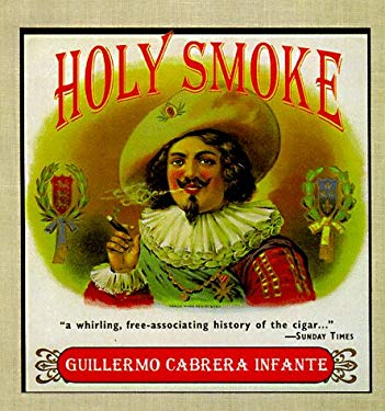 Holy Smoke 9780879518882