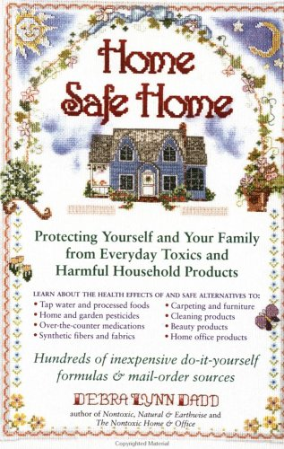 Home Safe Home 9780874778595
