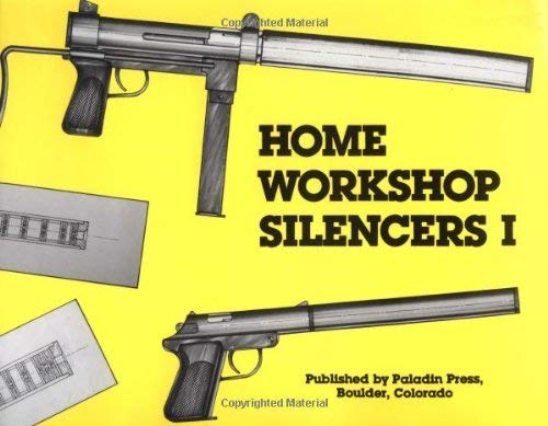 Home Workshop Silencers 9780873641937