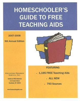 Homeschooler's Guide to Free Teaching Aids 9780877084594