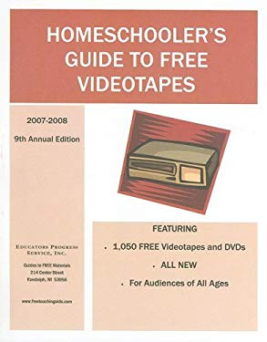 Homeschooler's Guide to Free Videotapes 9780877084600