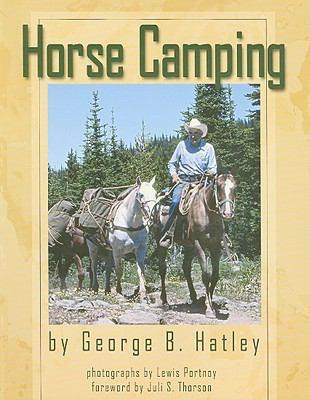 Horse Camping 9780874223033